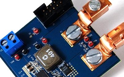 基于PMP9008的12Vin至1V/30A参考...