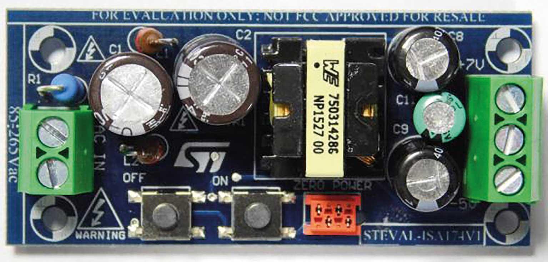 智能功率管理 - 降低家电待机功耗的有效方法