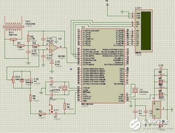 MSP430单片机的发展及特点