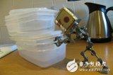 拥有学习能力的机器人