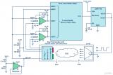 热电堆检测器工作原理 非分散红外气体传感器电路