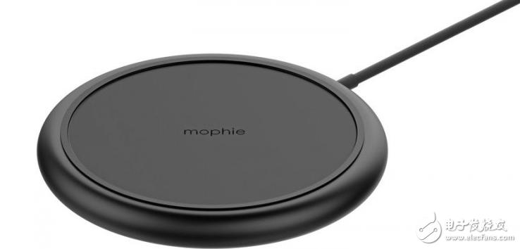 mophie发布第二代无线充电板_兼容苹果和三星...