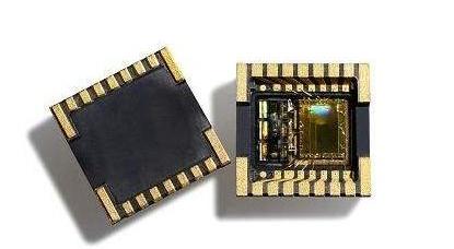 MEMS加速度传感器双赢局面仍有趋势