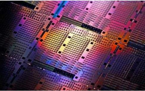 半导体功率器件MOSFET持续大涨 上游硅晶圆等...