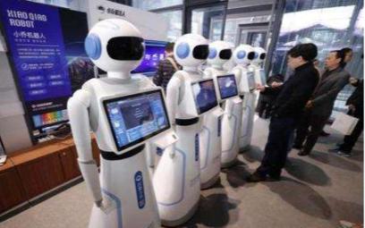 人工智能开启电力3.0时代  互联网巨头纷纷进军...