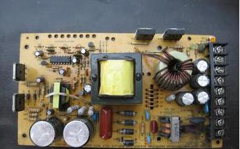 四种开关电源常犯故障及维修技巧