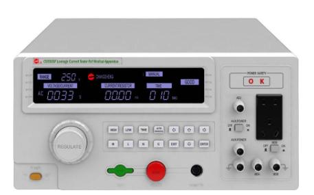 泰克科技推出泄漏电流精准测试仪,提供全面的电池测试解决方案