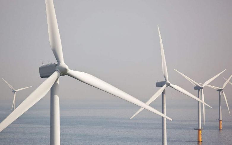 FTI Consulting公布风电整机商装机排名,维斯塔斯稳居第一