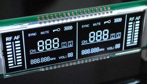 如何定制段码液晶屏_段码液晶屏的开模流程及注意事项