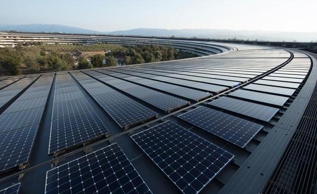全球100多个城市实现70%供电靠可再生能源