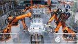 国产机器人大爆发 未来营收规模可达到百亿级水平