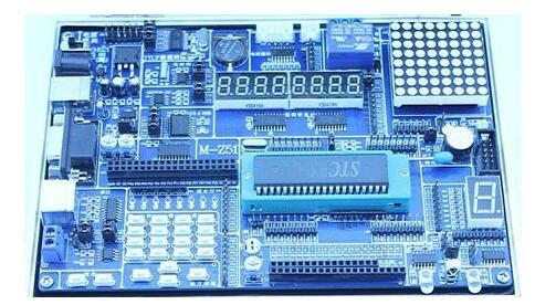 单片机之间UART通信示意图分享