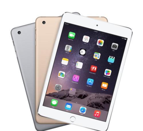 国行价格2588 入门级iPad性价比高