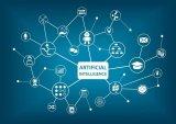 区块链能作为人工智能的一种基础设施正在进入AI生...