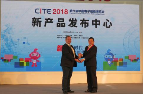 儒卓力凭借革新性混合能源存储系统 荣获《中国电子商情》杂志编辑选择奖