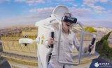 15欧元就能让你360度体验空中巴黎
