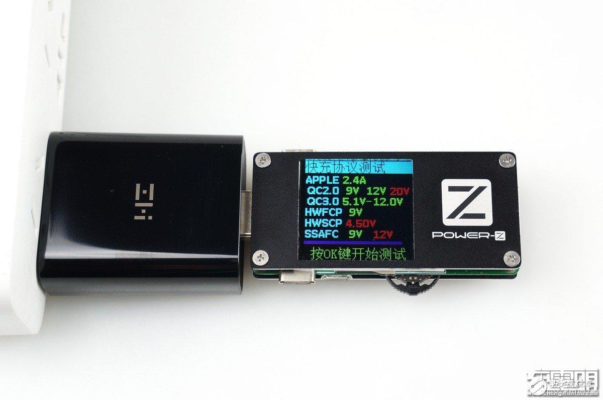 一言不合就拆机_ZMI紫米无线充电器WTX10拆解图详细