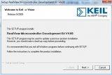 KEIL MDK简介,如何安装KEIL MDK下载程序