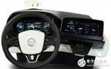 伟世通预计2018年推出首款汽车座舱主机控制系统...