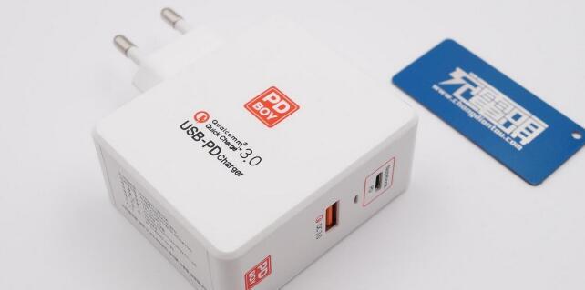 LG充电器怎么样_新款TK-QC3PD深度评测