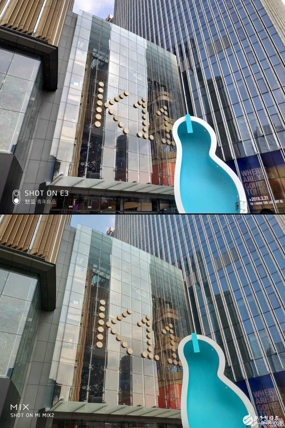 小米魅蓝E3详细测评 拍照是亮点!