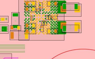 开发一款用于某单板上的特定功能模块芯片