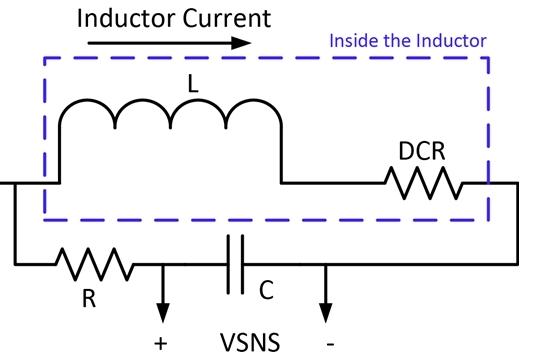 采用损耗电流感测技术进行测量的几个方法