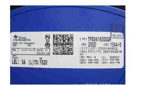 将TPS54160用作高亮度LED驱动器介绍