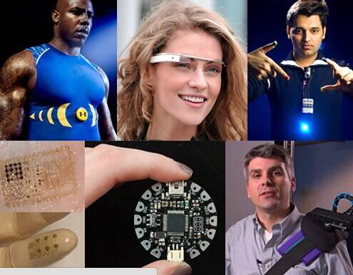可穿戴设备未来发展的方向是哪里?