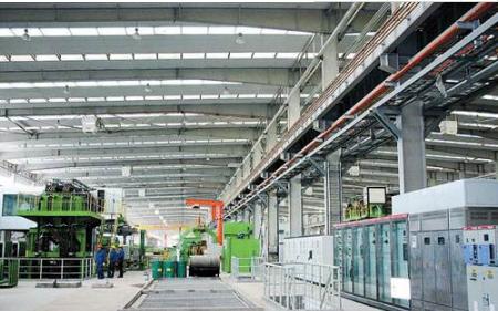 金川国际2017年实现钴产品产销两旺、营收净利倍...