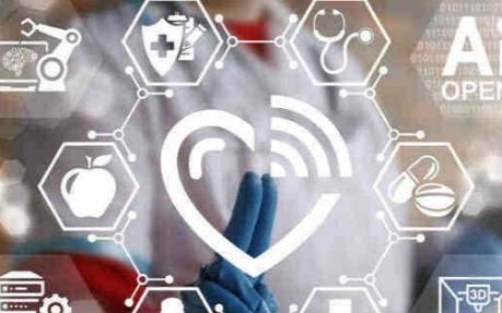 Airdoc人工智能助力基层医疗 人工智能社区慢...