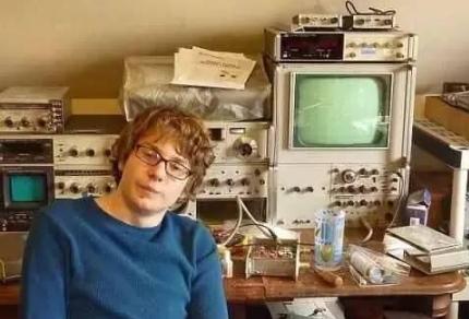 电子工程师的内心独白
