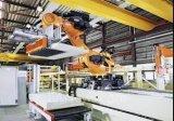 安全防护空间:机器人系统的限定空间