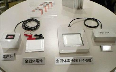 国内企业的固态电池技术储备与研发进展如何?