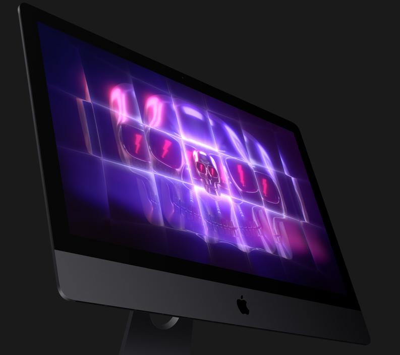 苹果Mac 2020年前改用自主芯片 弃用英特尔处理器