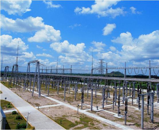 海南电网建设今年全面发力