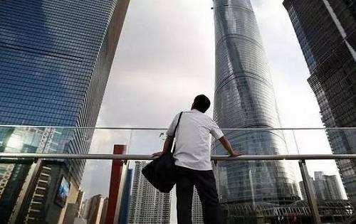 那些年一位上海工程師看房的心酸