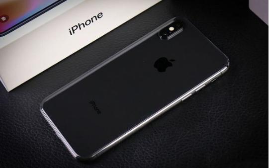 2018年一季度智能手机出货量约3.2亿部,同比...