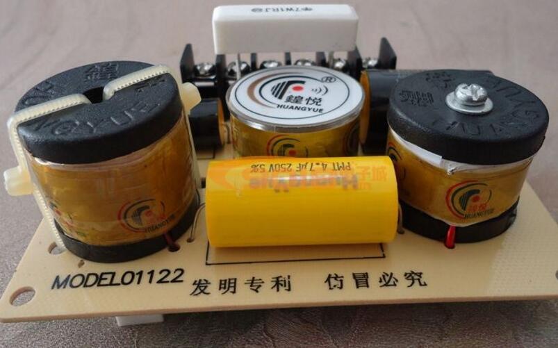 音箱分頻器怎么接線_音箱分頻器接線圖解