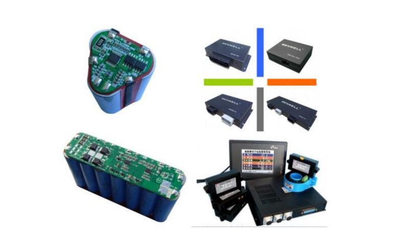 电池管理系统bms的工作原理_电池管理系统组成部分