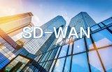 华为首次发布三层开放的SD-WAN架构