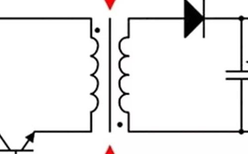 隔离反激和非隔离BUCK应用设计方案