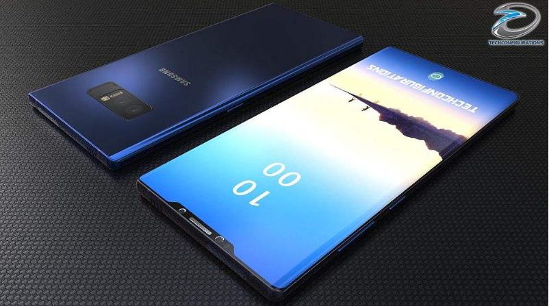 三星Note 9取消屏下指纹,因技术不成熟?