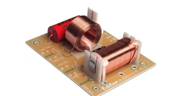 音箱分频器中电容电阻电感线圈各有什么作用
