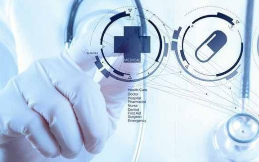 医疗人工智能发展迅速,科技巨头均重视医疗人工智能...