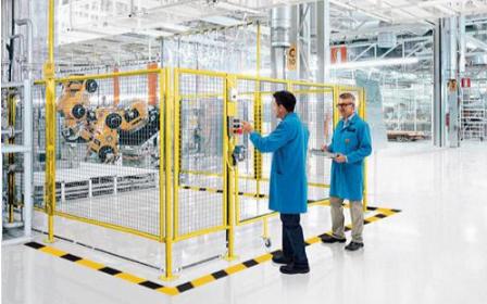 木林森投资16亿打造工业4.0示范项目