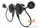 平面磁驱动的入耳式耳机iSineVR