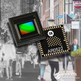 安森美半导体推出首批使用近红外+(NIR +)技术的CMOS图像传感器