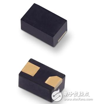 Littelfuse推出业内封装尺寸最小的单向瞬态抑制二极管阵列,可保护I/O和电源端口免于ESD损坏