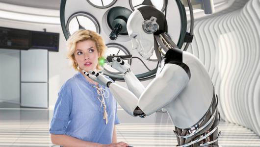 距离AI+医疗的时代到底还有多远?